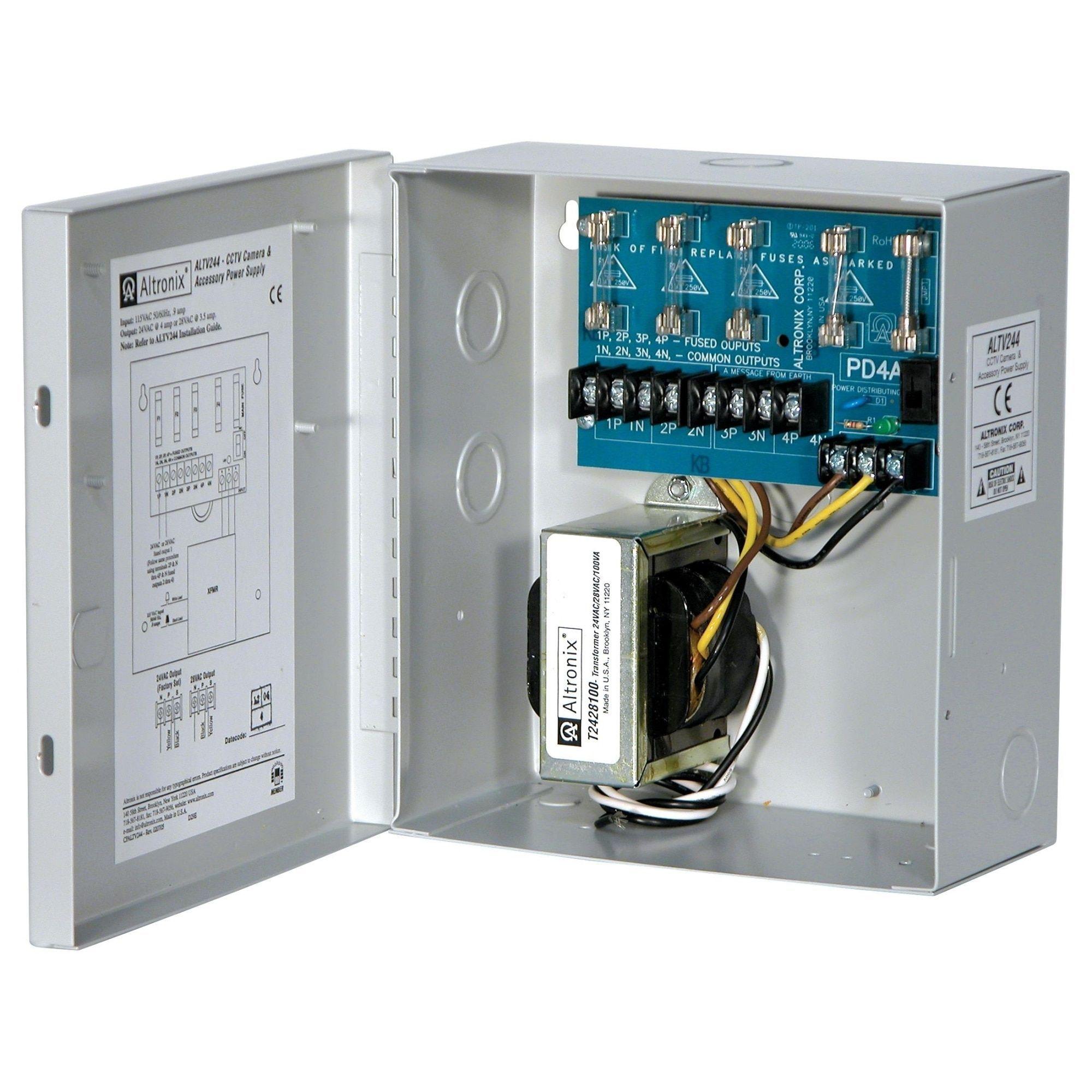 Altronix Proprietary Power Supply AL1012ULXPD16CB