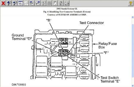 [DIAGRAM_0HG]  XF_0501] 1998 Suzuki Esteem Fuse Box Diagram Wiring Diagram | Fuse Box Diagram Suzuki Esteem |  | Wedab Vell Waro Hendil Mohammedshrine Librar Wiring 101