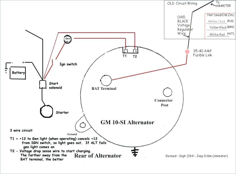 Bc 0479 Alternator Wiring Diagram With Voltmeter