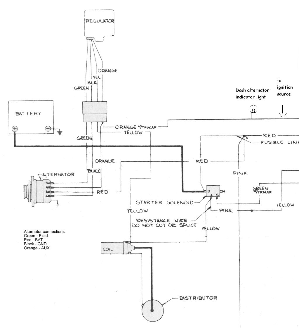 1973 corvette alternator wiring diagram vb 8759  chevrolet voltage regulator wiring diagram wiring diagram  chevrolet voltage regulator wiring