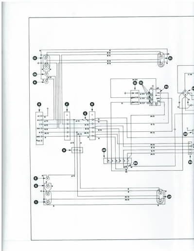 deisel ford 3000 ignition wiring diagram lk 9841  ford 3600 diesel wiring yesterday39s tractors schematic  ford 3600 diesel wiring yesterday39s