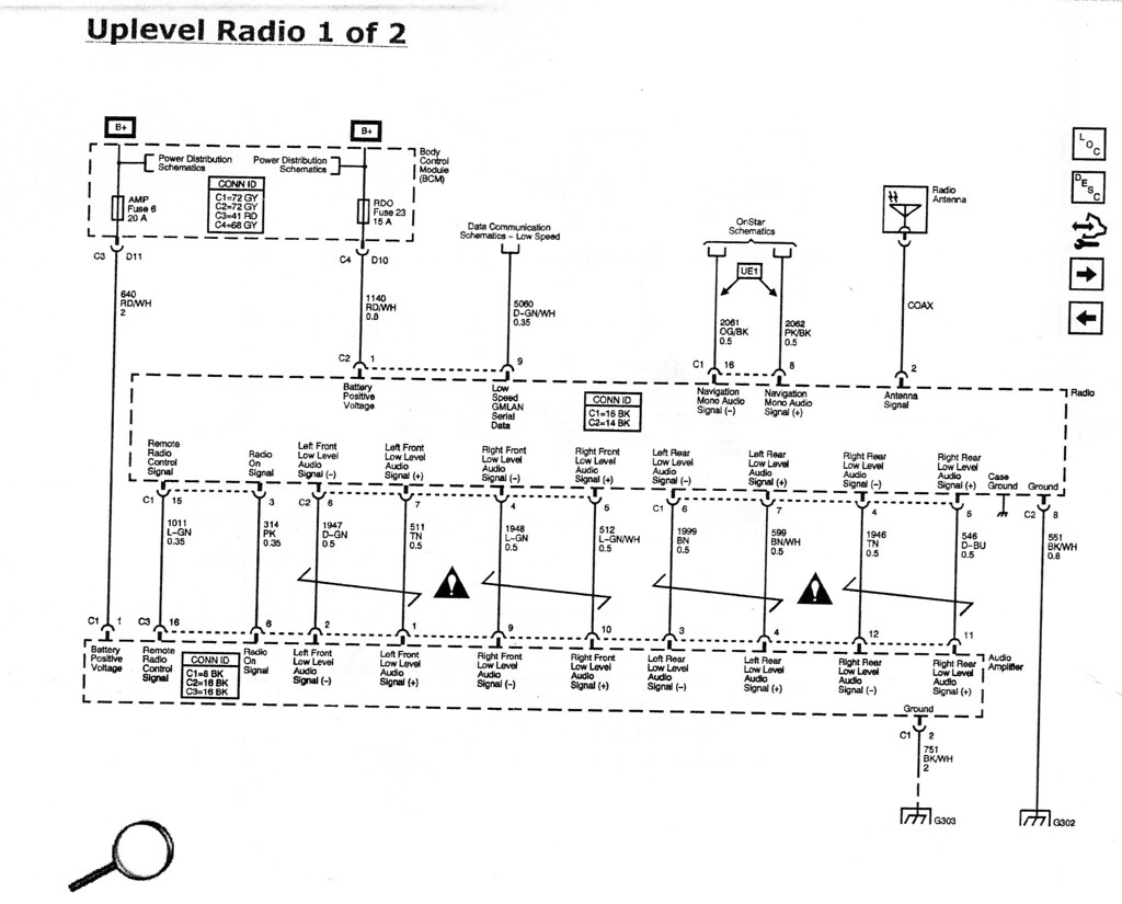 Wiring Diagram 2004 Grand Prix