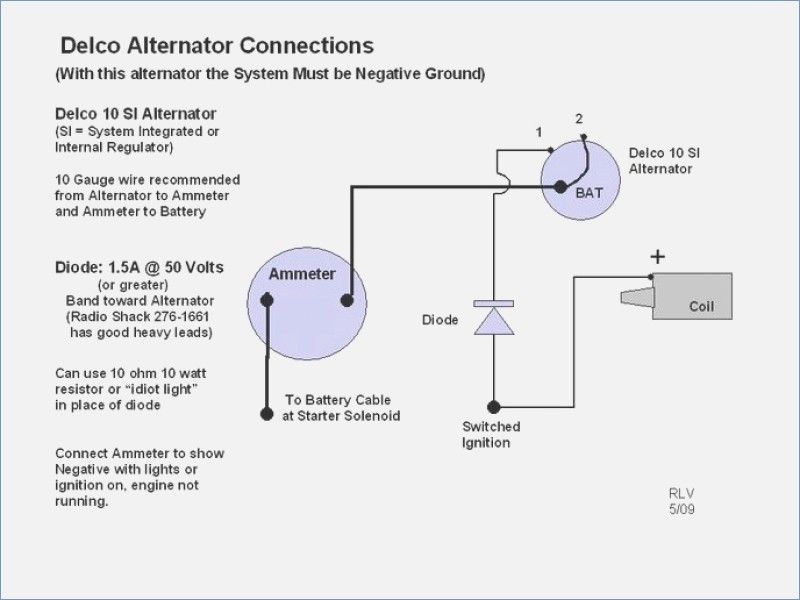 [SCHEMATICS_48IS]  ON_5226] Alternator Wiring Diagram On Delco 1 Wire Alternator Wiring  Diagram Schematic Wiring | Delco Tractor Alternator Wiring Diagram |  | Cran Benkeme Mohammedshrine Librar Wiring 101