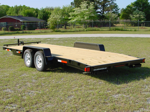 Marvelous Trailer Country Anderson Manufacturing Wiring Cloud Gufailluminateatxorg