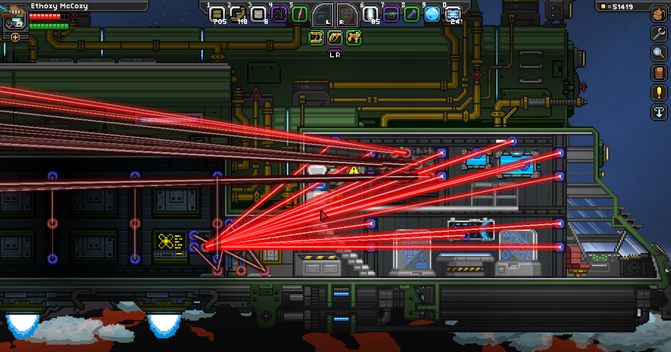 Fantastic Notes On Wiring Starbound Wiring Cloud Itislusmarecoveryedborg