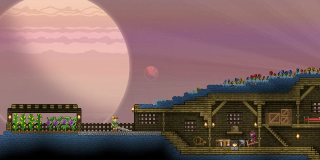 Wondrous Starbound Winter Update Ist Da Totallygamergirl Wiring Cloud Itislusmarecoveryedborg