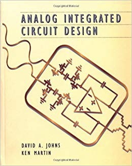 Groovy Analog Integrated Circuit Design David Johns Kenneth Martin Wiring Cloud Xortanetembamohammedshrineorg