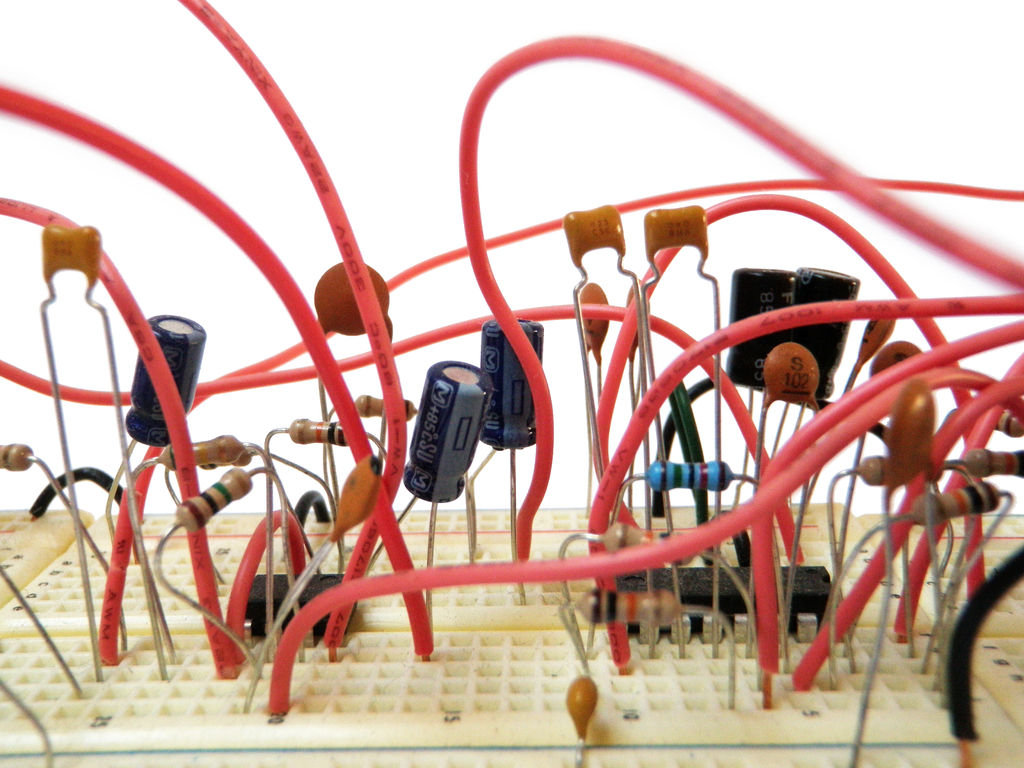 Outstanding Basic Electronics 20 Steps With Pictures Wiring Cloud Vieworaidewilluminateatxorg