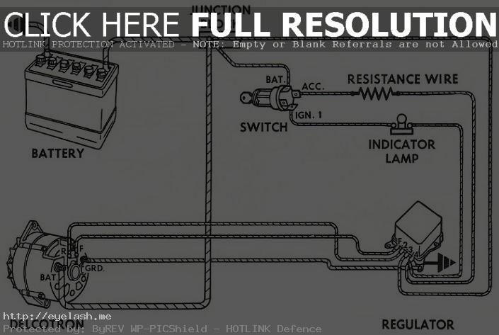 [SCHEMATICS_4FR]  ER_5690] Brown Wire Alternator Wiring Diagram Schematic Wiring   Delcotron Alternator Wiring Diagram      Redne Brece Hendil Mohammedshrine Librar Wiring 101