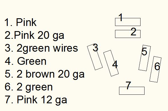 1972 Chevy Ignition Switch Wiring Diagram