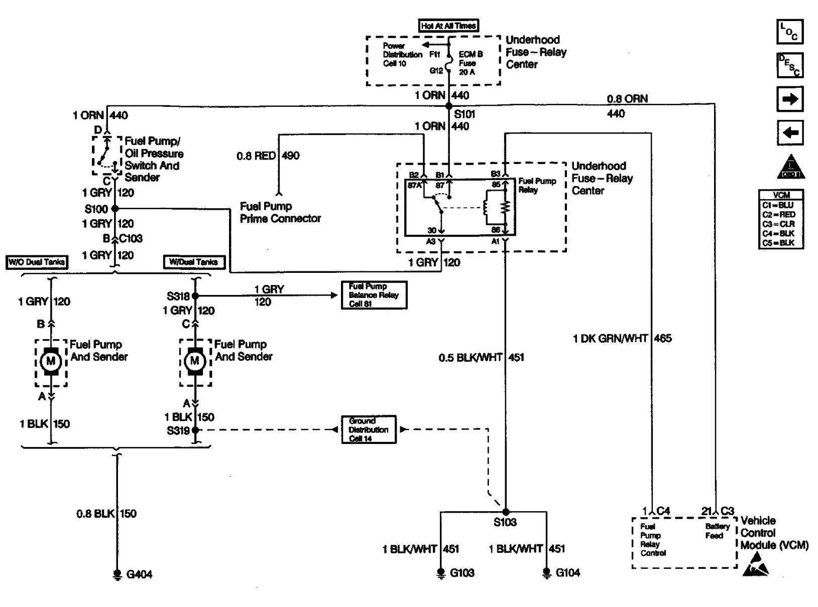 1998 chevy truck wiring diagram - Wiring Diagram