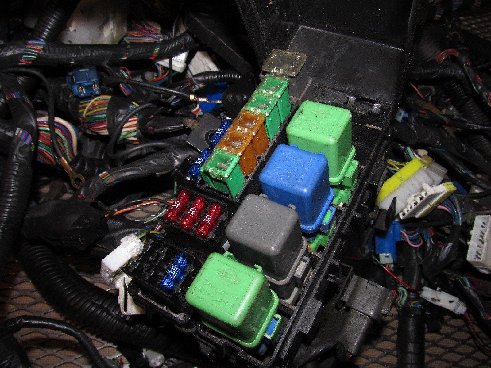 [DIAGRAM_3US]  HV_0674] Nissan 240Sx Fuse Box Diagram S13 Kick Panel Fuse Diagram Nissan Wiring  Diagram | 240sx Headlight Relay Wiring Diagram |  | Loida Umng Mohammedshrine Librar Wiring 101