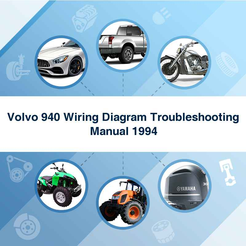 Nr 2856 Volvo 740 Ignition Switch Wiring Diagram Free Diagram