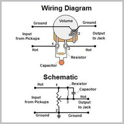 Pleasant Wiring Diagram Of Guitar Basic Electronics Wiring Diagram Wiring Cloud Mousmenurrecoveryedborg