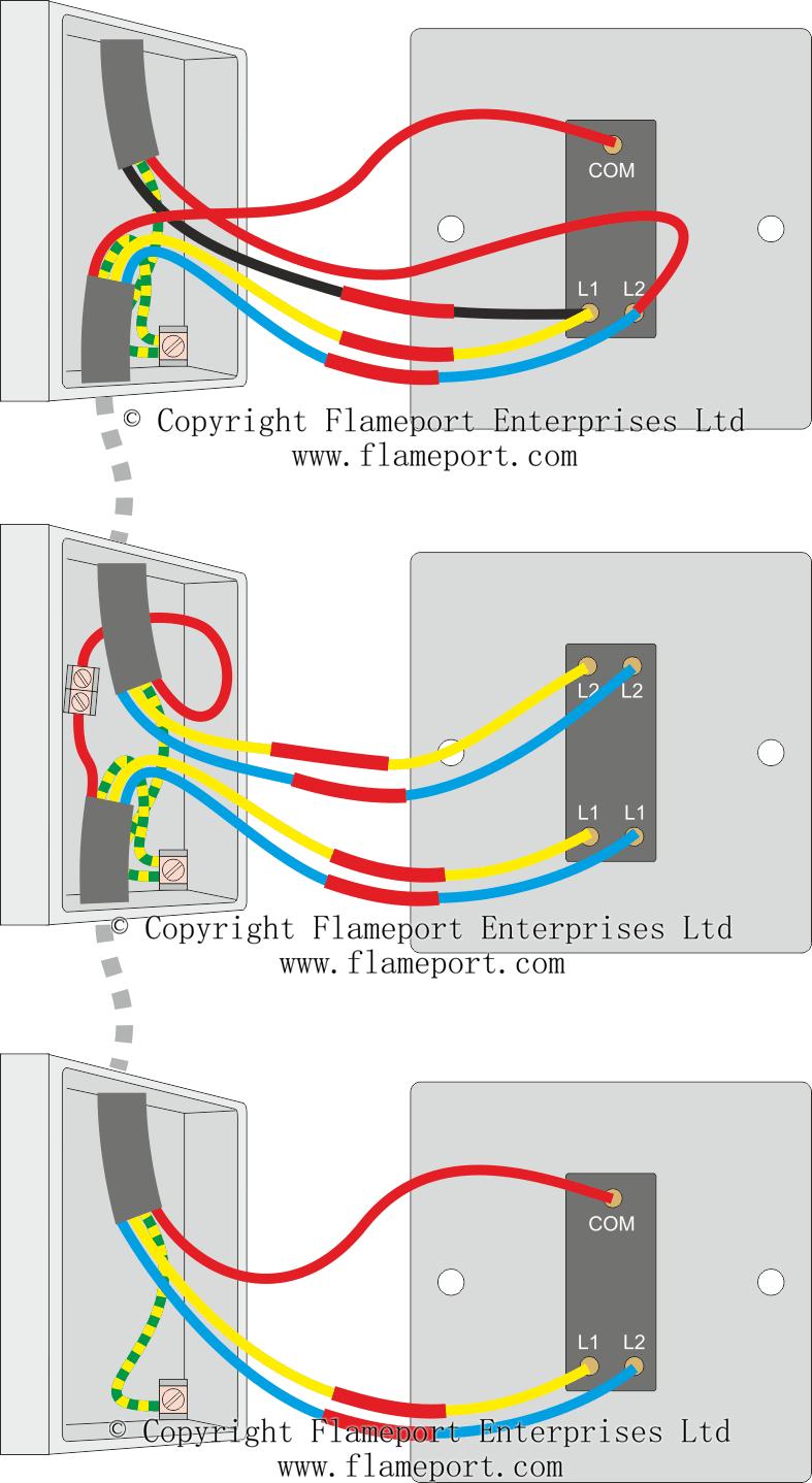 OA_3667] Wiring Diagram Intermediate Light Switch Circuit Wiring Diagram