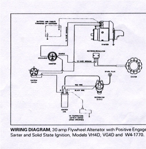 Wisconsin V4 Engine Wiring Diagram -Portable Electric Heater Wiring  Schematic For A Panel | Begeboy Wiring Diagram Source | Wisconsin Wiring Diagrams |  | Begeboy Wiring Diagram Source