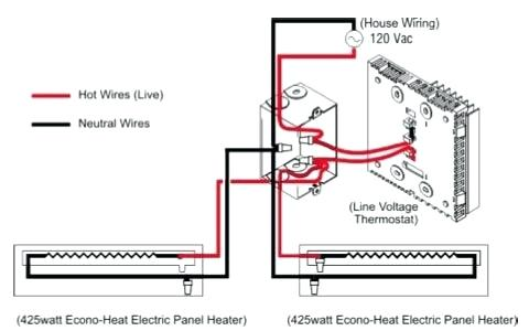 Ma 3514 For A 220 Electric Heater Thermostat Wiring Diagram Free Diagram