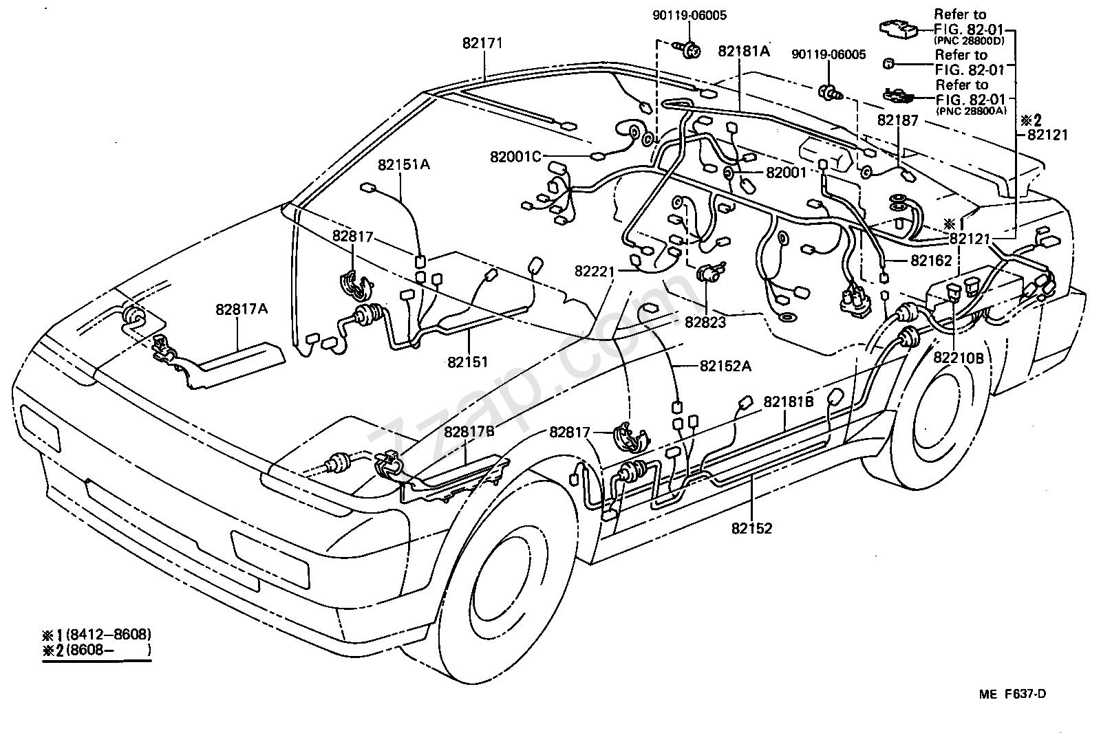 Engine Diagram 1994 Toyota Mr 2 Wiring Diagram Diode World Diode World Hoteloctavia It