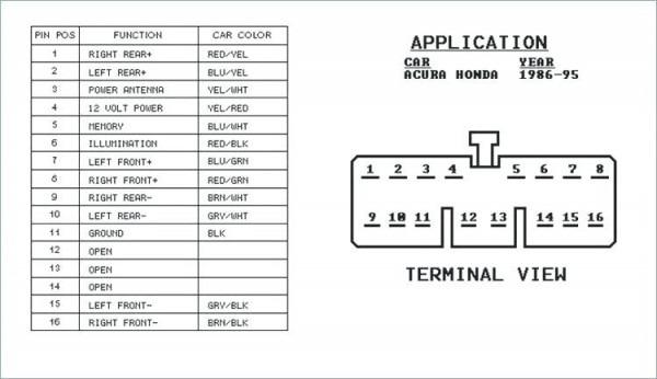 FW_3574] 2013 Honda Civic Radio Wiring DiagramBedr Norab Ilari Ratag Skat Phae Mohammedshrine Librar Wiring 101