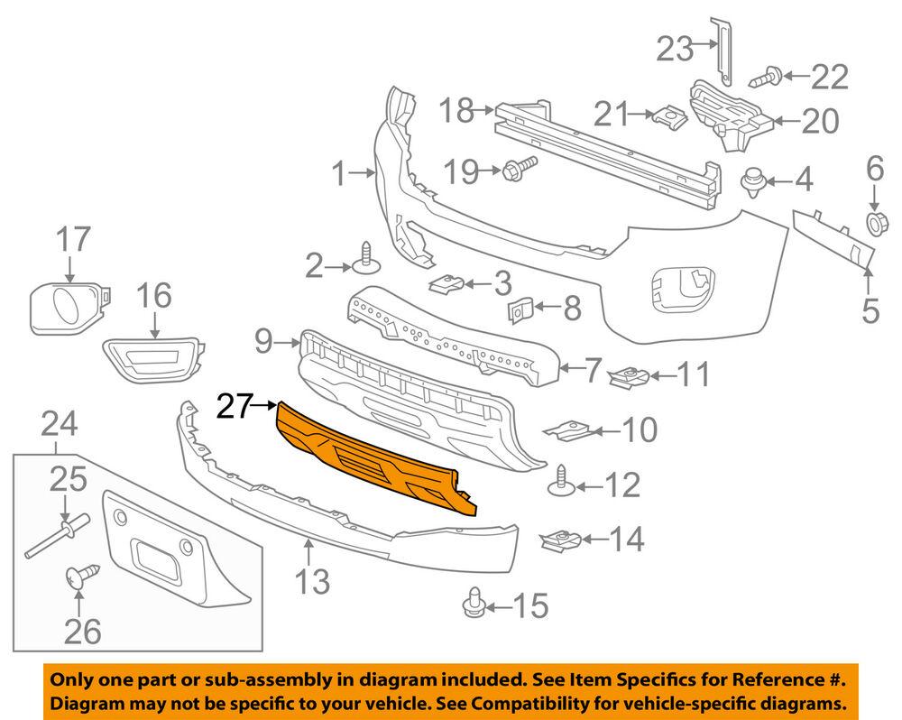 [DIAGRAM_5UK]  LK_6996] Components Parts Assembly Diagram Gmc Canyon 06 Front Bumper  Diagram Download Diagram | 2015 Gmc Canyon Wiring Diagram |  | Onica Brece Hutpa Spon Gentot Icaen Shopa Mohammedshrine Librar Wiring 101