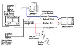 YC_2399] Hayes Brake Controller Wiring Diagram Wiring DiagramTrons Exxlu Xolia Mohammedshrine Librar Wiring 101