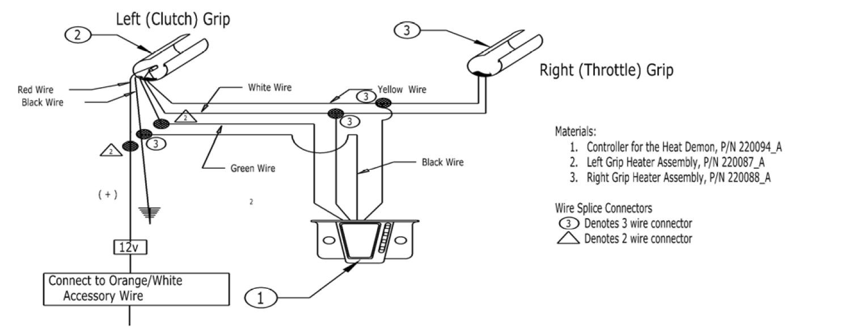 RO_2168] Wiring Diagram Heated Seat And Grips Schematic WiringBapap Basi Wigeg Mohammedshrine Librar Wiring 101