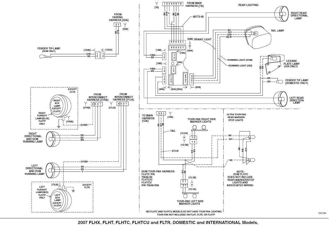 headlight wiring diagram 2016 street glide rh 7681  harley starter wire schematic free diagram  harley starter wire schematic free diagram