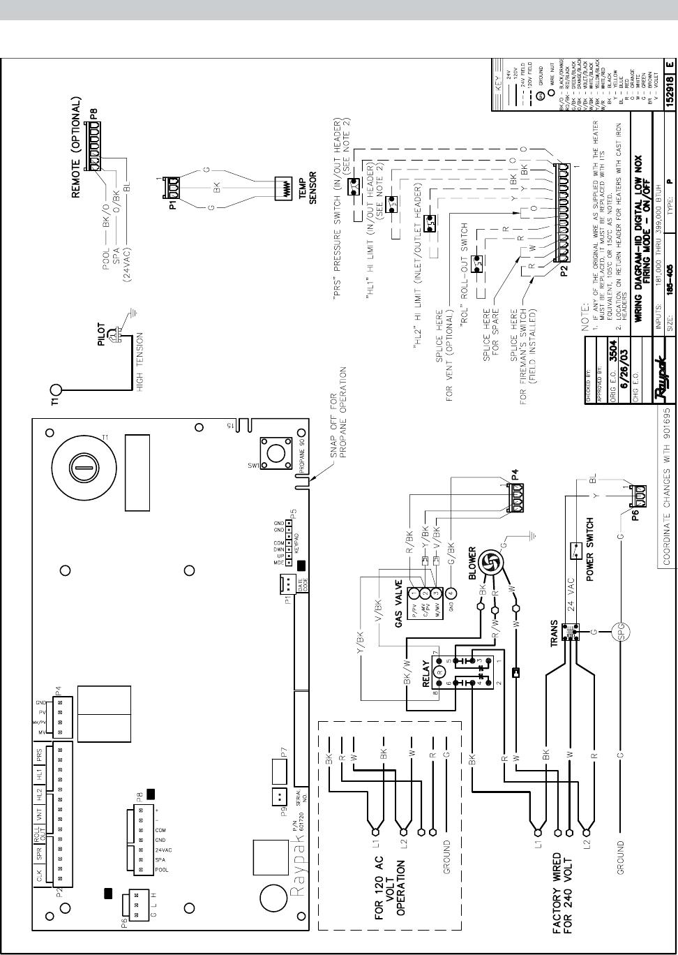raypak boiler wiring diagram vb 4567  raypak remote wiring diagram wiring diagram  raypak remote wiring diagram wiring diagram