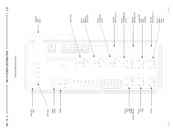 dodge charger fuse diagram bh 1696  dodge magnum fuse box layout 2006 dodge charger fuse diagram bh 1696  dodge magnum fuse box layout