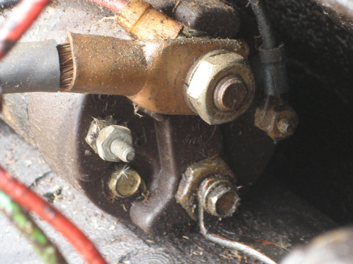Ford 3400 Tractor Starter Solenoid Wiring Diagram - Collection