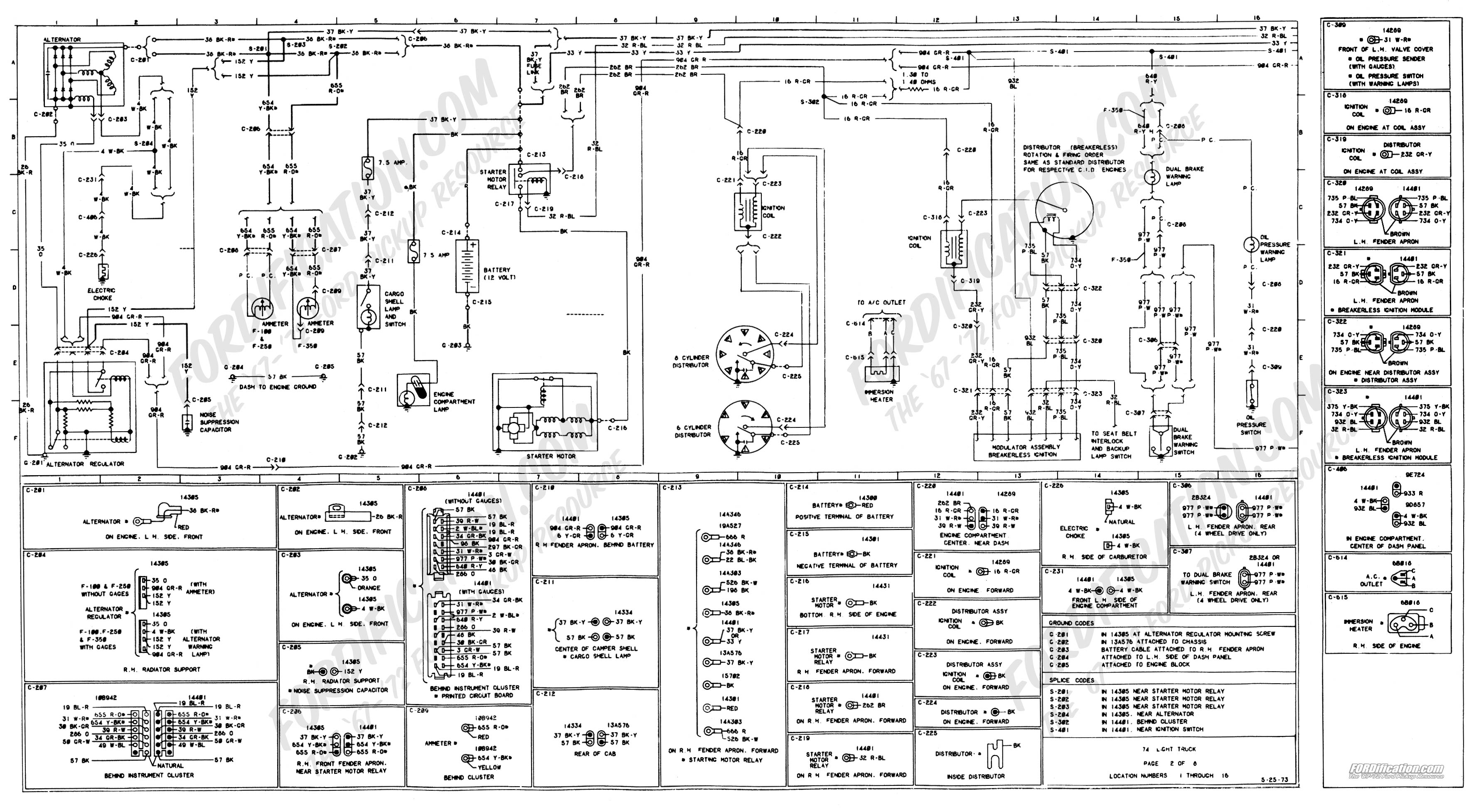 Tremendous 1978 Ford Pickup Wiring Diagram Wiring Diagram Libraries Wiring Cloud Inklaidewilluminateatxorg