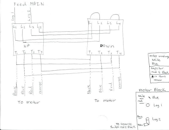 DO_1269] Marathon Motors Wiring Diagrams Wiring DiagramWww Mohammedshrine Librar Wiring 101