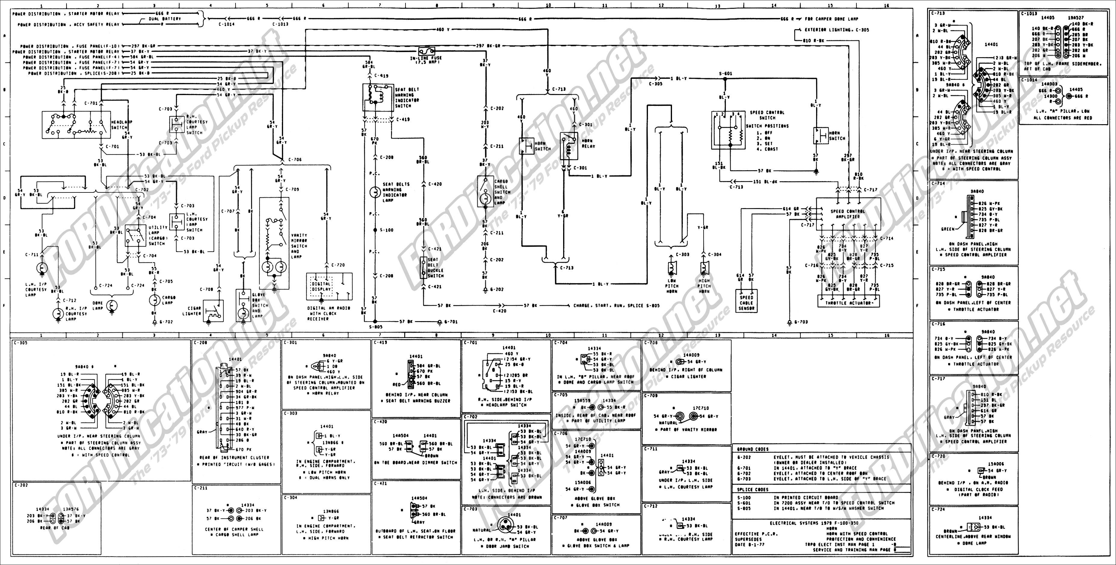 Wondrous 1978 Ford Pickup Wiring Diagram Wiring Diagram Libraries Wiring Cloud Biosomenaidewilluminateatxorg