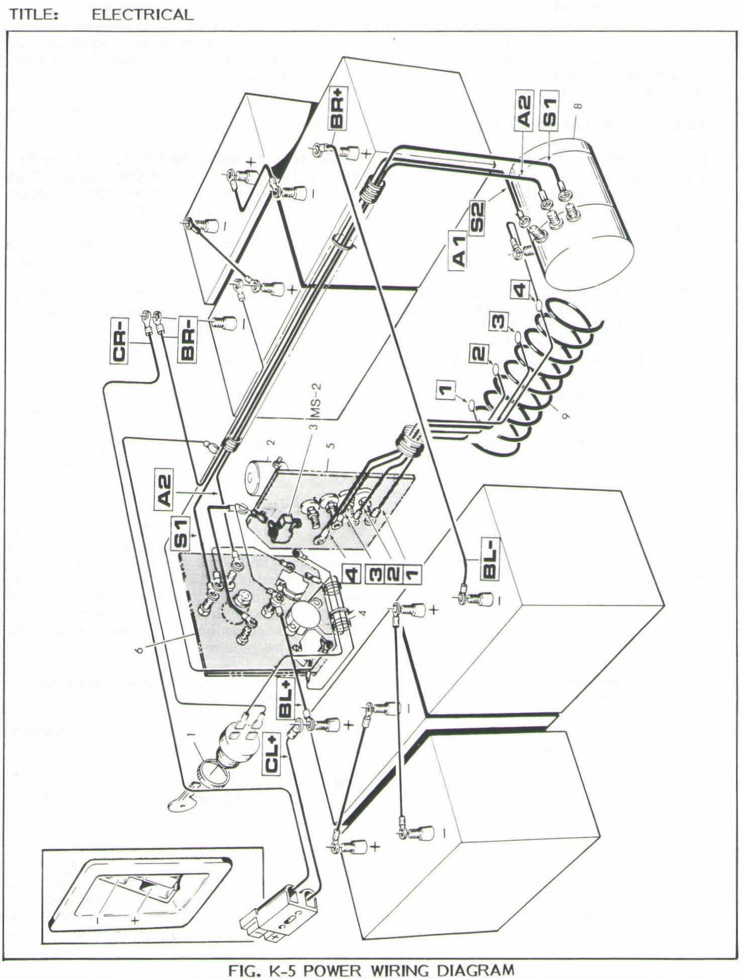 [SCHEMATICS_48EU]  MF_1805] Ez Go Textron Wiring Diagram Resistor Free Diagram | 1989 Electric Ezgo Electric Marathon Resistor Wiring Diagrams |  | Exxlu Puti Mohammedshrine Librar Wiring 101
