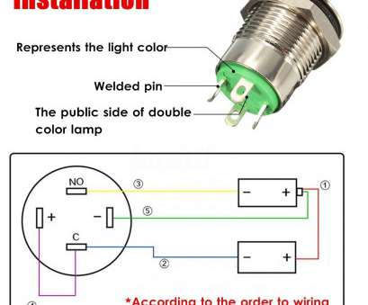 Tremendous Push Button Toggle Switch Wiring Best 9 Toggle Switch Wiring Wiring Cloud Histehirlexornumapkesianilluminateatxorg