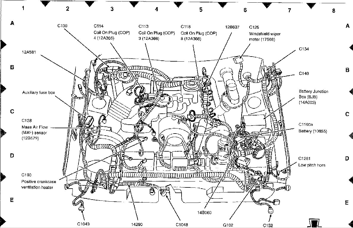 2003 ford mustang gt wiring diagram - wiring diagrams auto note-build -  note-build.moskitofree.it  moskitofree.it