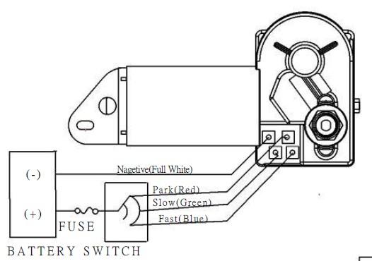 NF_3083] Wiring Diagram Marine Wiper Motor Wiring DiagramArch Chro Epsy Unde Caba Pap Mohammedshrine Librar Wiring 101