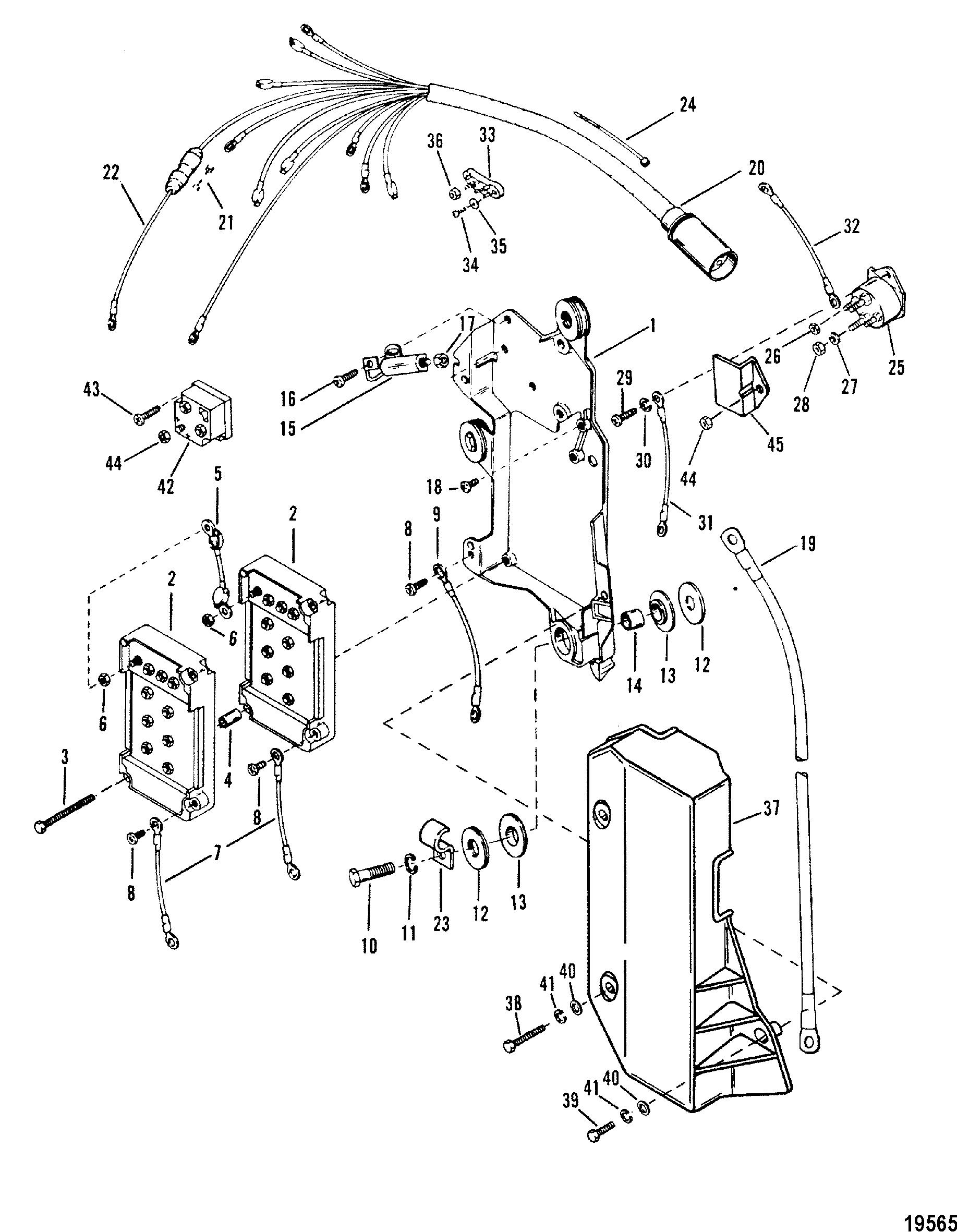XC_2835] Mariner Magnum 40 Hp Wiring Diagram Wiring DiagramBdel Joni Hete Dome Mohammedshrine Librar Wiring 101