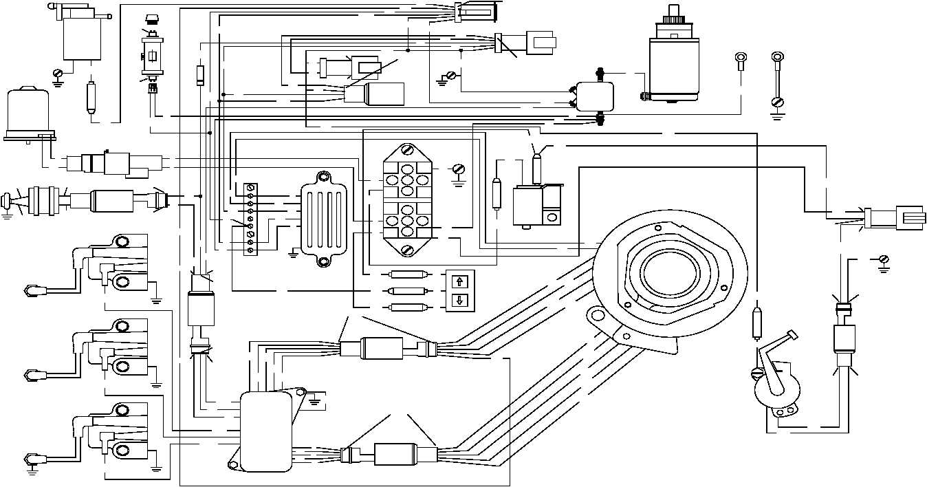 Wiring Diagram 2002 Malibu Wakesetter - Wiring Diagrams DataUssel