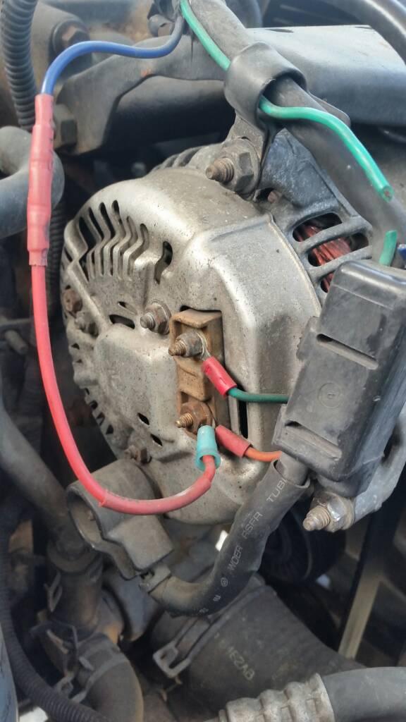 [DIAGRAM_5FD]  EA_5177] Dodge Cummins Alternator Wiring Schematic Wiring | Dodge Diesel Voltage Regulator Wiring |  | Bdel Joni Hete Dome Mohammedshrine Librar Wiring 101