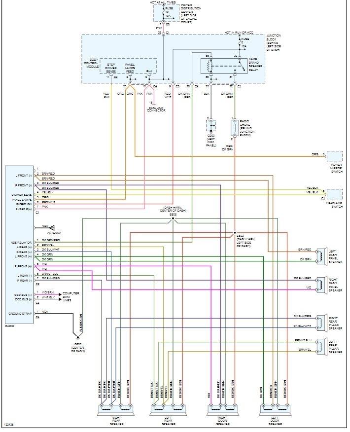 2002 dodge caravan wiring schematics   sultan-concepti wiring diagram  number - sultan-concepti.garbobar.it  garbo bar