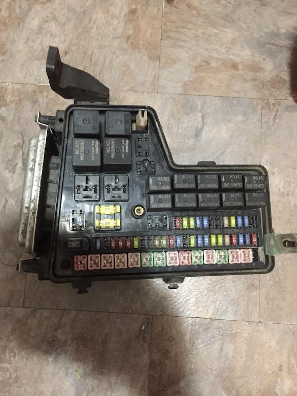 RZ_6653] Dodge Ram Fuse Box For Sale Download DiagramCajos Over Meric Oliti Over Inama Mohammedshrine Librar Wiring 101