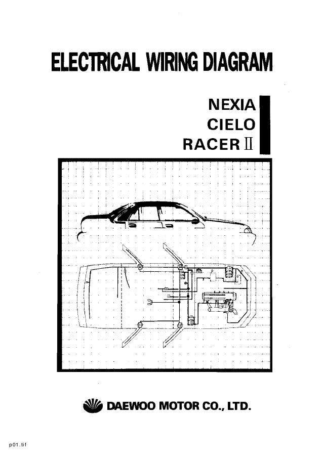 OX_2632] Daewoo Wiring Harness Diagram Printable Wiring Diagram Schematic  Download DiagramHila Hapolo Mohammedshrine Librar Wiring 101