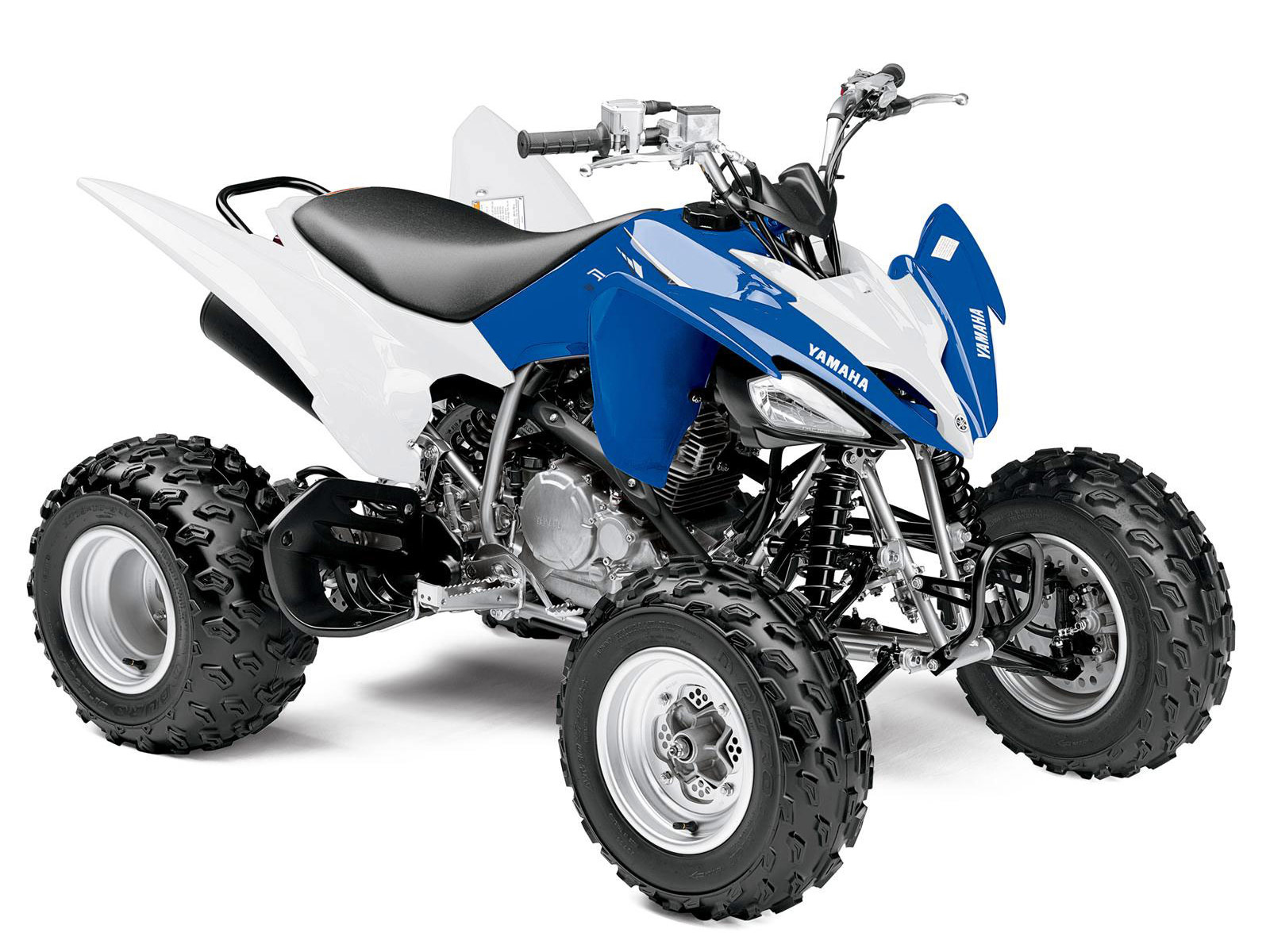 2008 Yamaha Raptor 250 Wiring Diagram