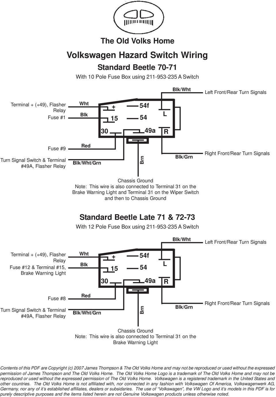 Audi Hazard Switch Relay Wiring Diagram - 1998 Sienna Audio Wiring Toyota  Car | Bege Wiring Diagram | Audi Hazard Switch Relay Wiring Diagram |  | Bege Wiring Diagram
