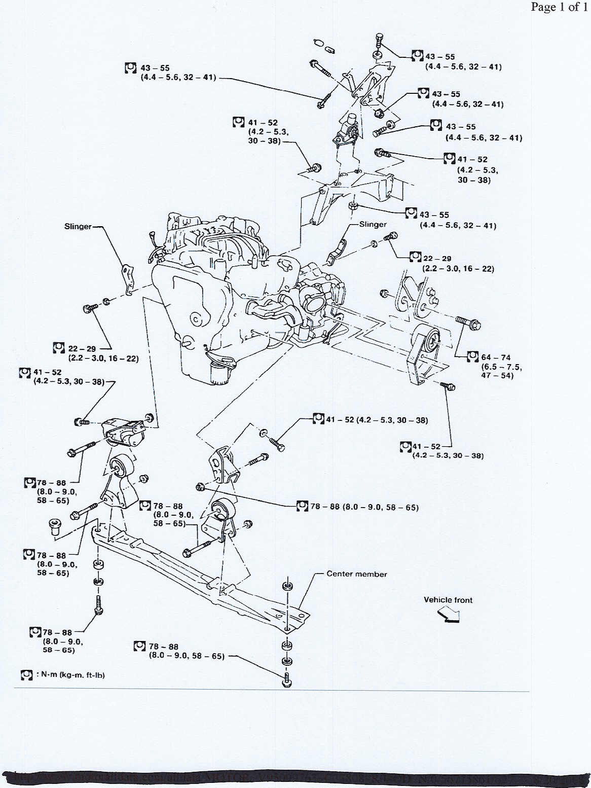 Magnificent 2008 Nissan 3 5 Engine Diagram Wiring Diagrams The Wiring Cloud Overrenstrafr09Org