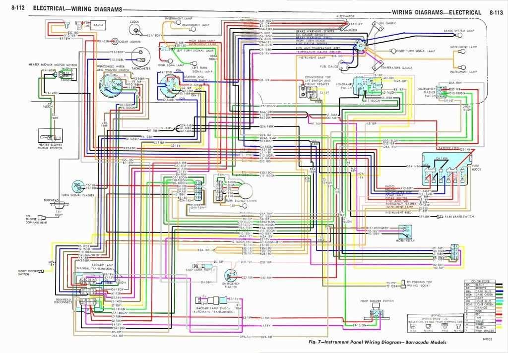 68 Pontiac Instrument Cluster Wiring Wiring Diagram Workstation Workstation Pasticceriagele It