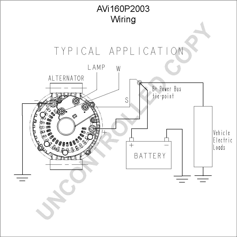 leece neville alternator wiring diagram free download ts 9782  thread 1g alternator wiring diagram help download diagram  thread 1g alternator wiring diagram