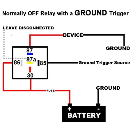 Zg 9565 Wiring A Relay Motorcycle Free Download Wiring Diagrams Pictures Download Diagram