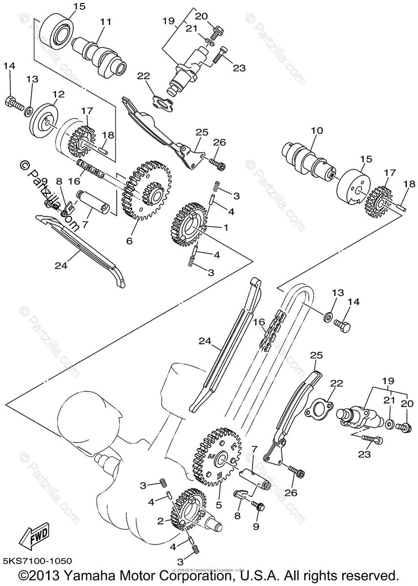 Bl 0605 2005 Yamaha V Star 1100 Fuse Box Schematic Wiring
